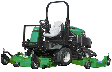 RANSOMES HR6010